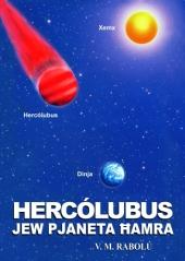 HERCÓLUBUS JEW PJANETA ĦAMRA V.M. Rabolú