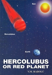 HERCOLUBUS OR RED PLANET V.M. Rabolú