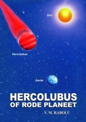 HERCOLUBUS OF RODE PLANEET  V.M. Rabolú