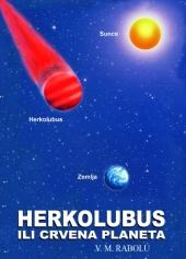 HERKOLUBUS ILI CRVENA PLANETA V.M. Rabolú